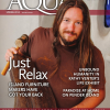 Thuja Wood Art Featured in Aqua Magazine