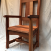 Red Cedar Chair