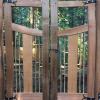 Bamboo Garden Gate