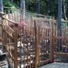 Herb Garden Fence