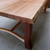 Red Cedar Dining Table