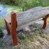 Bowen Bench- back