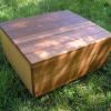 Cedar box 2