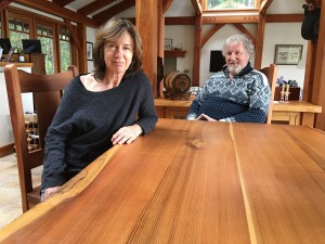 Dining Table testimonial