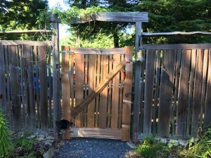 magic lake gate