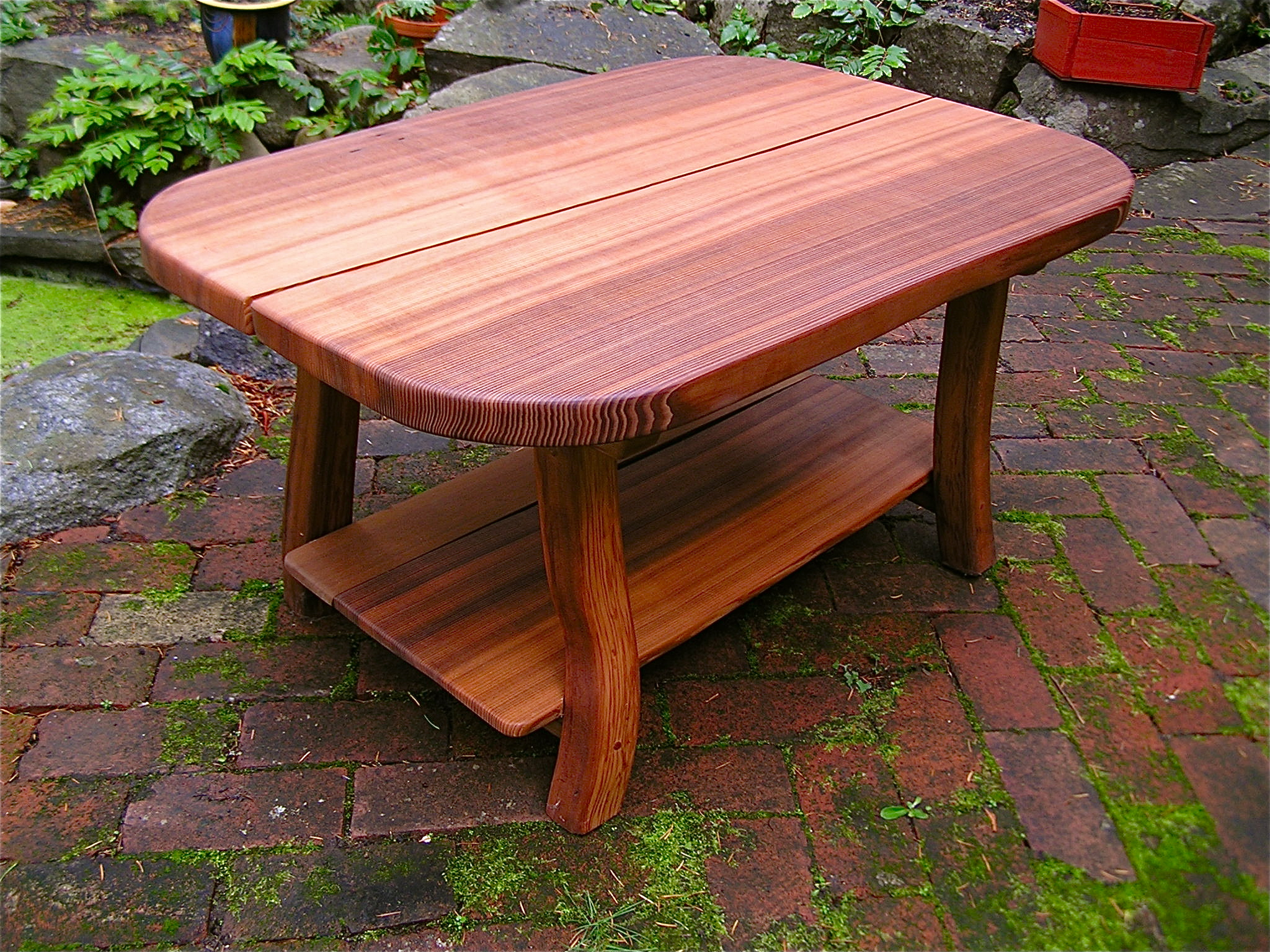 Tables Cedar Sustainable Woodwork