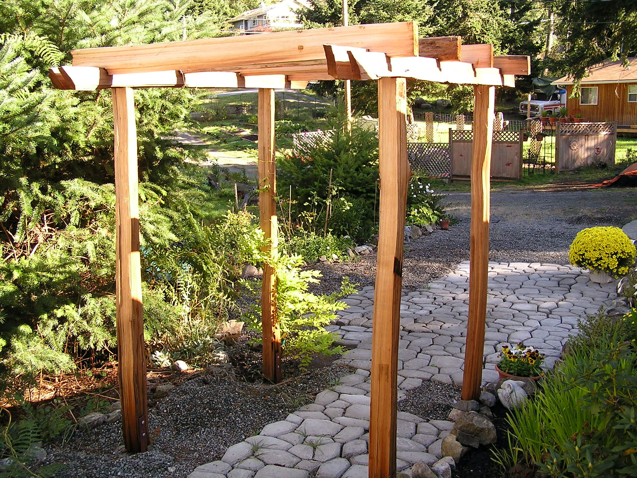 Topic japanese garden sheds for Japanese garden structures