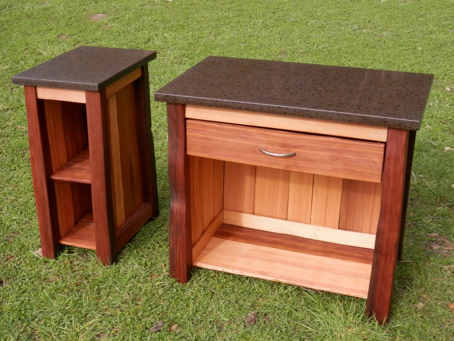 Furniture Cedar Sustainable Woodwork