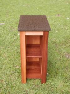 narrow side table 2