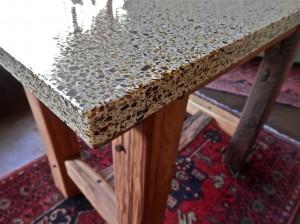 Environite table