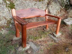 K&N bench